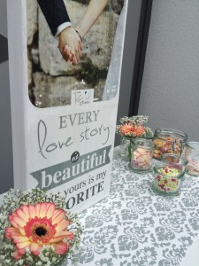 Ringtausch:Hochzeitsmesse 1