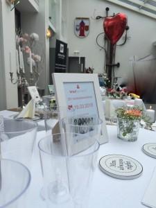 Ringtausch Hochzeit planen Westerwald Hochzeitsworkshop